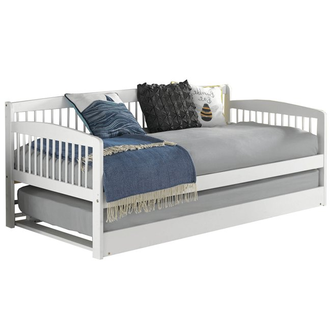 detske postele s pristelkou